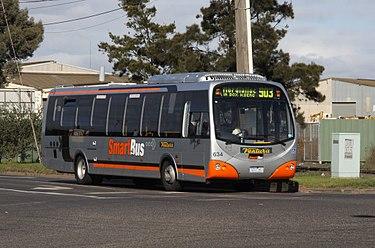 SmartBus 903