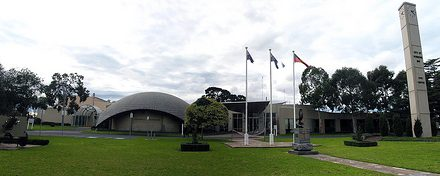 Hobsons Bay Council Chambers