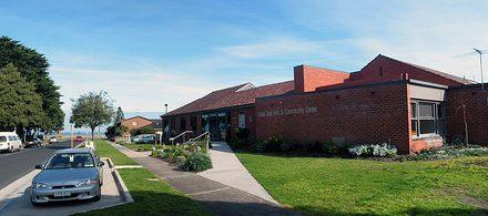 Louis Joel Arts & Community Centre