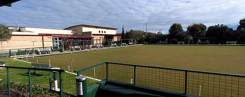 Altona Sports Club A