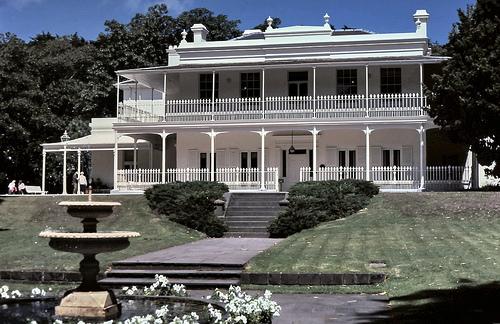 gm_00928 Como House, South Yarra, Victoria Australia 1985