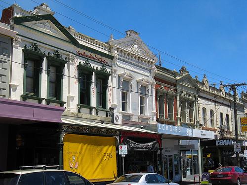 Allans Buildings - Richmond