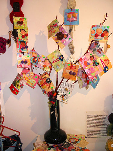 Wearable Art Exhibition 02
