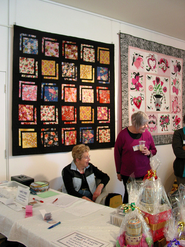 Seabreeze Quilters