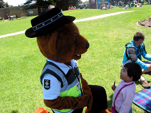 Altona Summer Safety Family Day