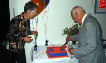 Louis Joel Arts & Community Centre 5th Birthday