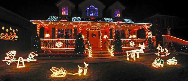 Christmas in Altona Meadows