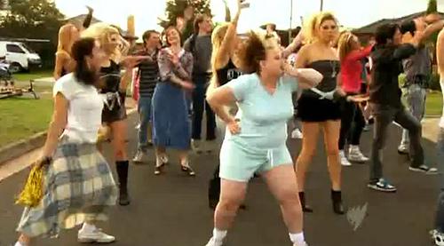 Dance Battle 2