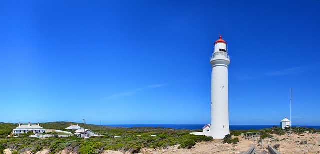 Cape Nelson Lighthouse A