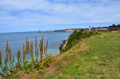 Whaler's Bluff Lighthouse 01