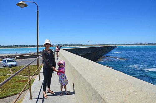 Warrnambool Breakwater 03