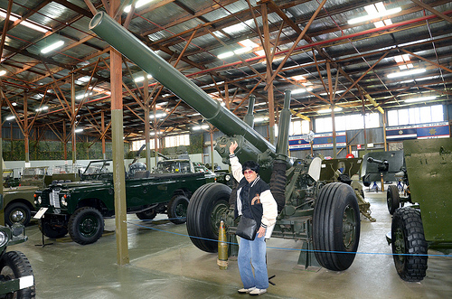 Gun 5.5in Mark III 1942 02