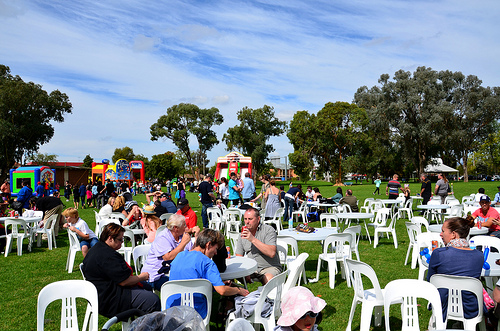 Hovell Tree Park Easter Family Fun Day 01
