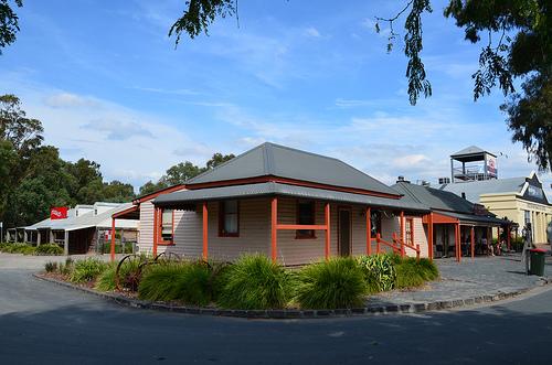 Gateway Village 01