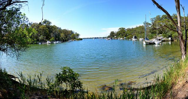 Bancroft Bay A