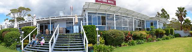 Metung Hotel A