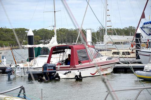 Grassy Point Marina 01