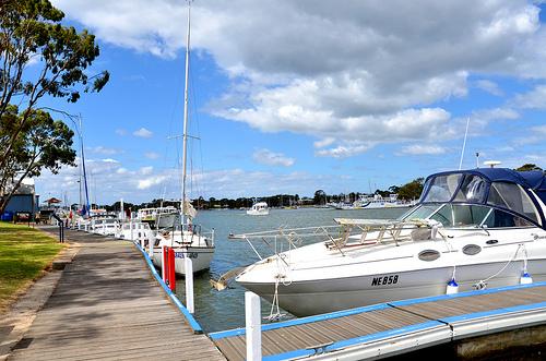 Grassy Point Marina 11