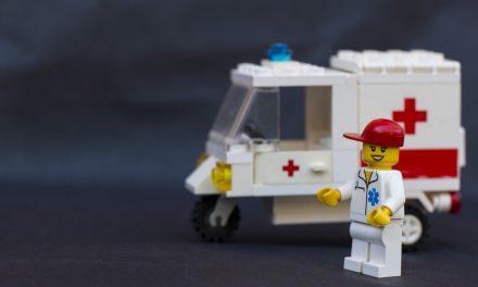 Ambulance No-Go Zones