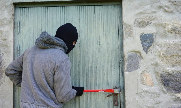Melbourne Most Burgled Suburbs