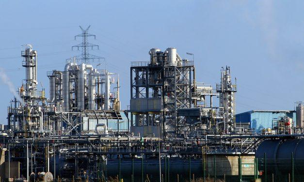 The Future of Altona Oil Refinery