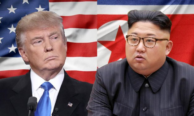 Trump-Kim Summit in Singapore, the Diplomatic Hub