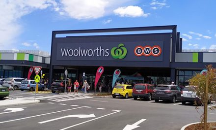 Woolworths Millers Junction, Altona North
