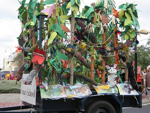 Grand Parade 45