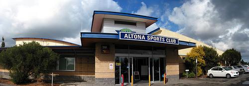 Altona Sports Club