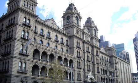 Prime Ministerial Residence in Melbourne