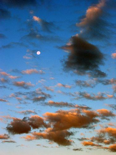 Cherry Lake Moon 01
