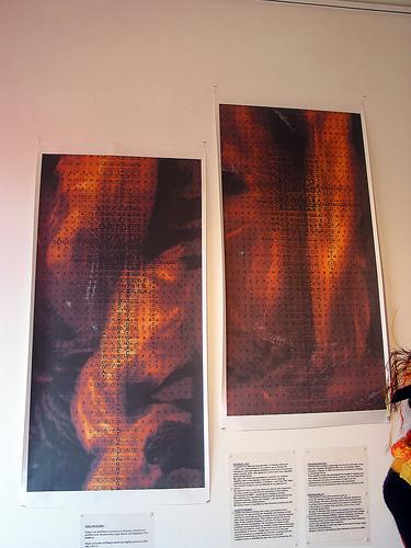 Wearable Art Exhibition 07