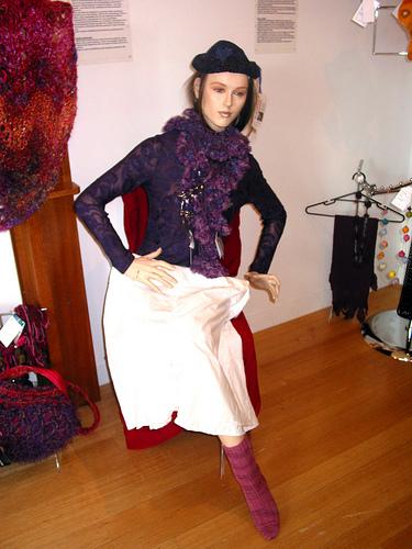 Wearable Art Exhibition 10