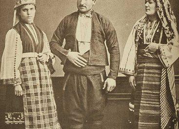 The Bulgarian Story