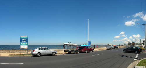Seaholme Coast A