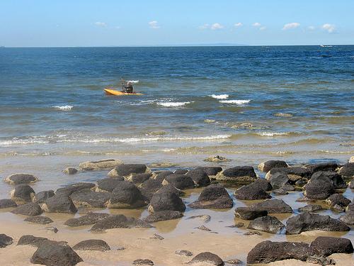 Seaholme Reef