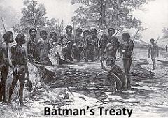 Batman's Treaty
