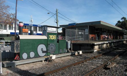 Changes in Werribee & Williamstown Train Services
