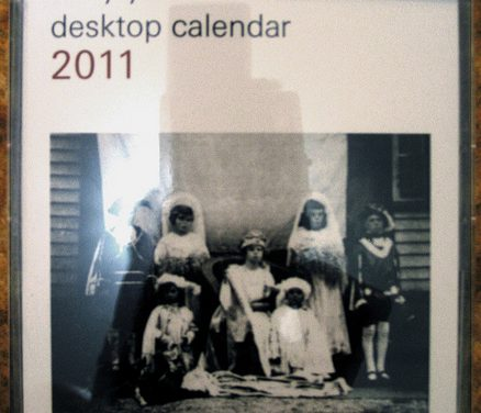Altona Laverton Historical Society Calendar 2011