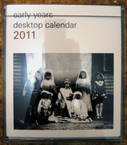 ALHS Calendar in CD