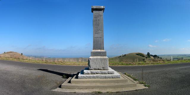 War Memorial A
