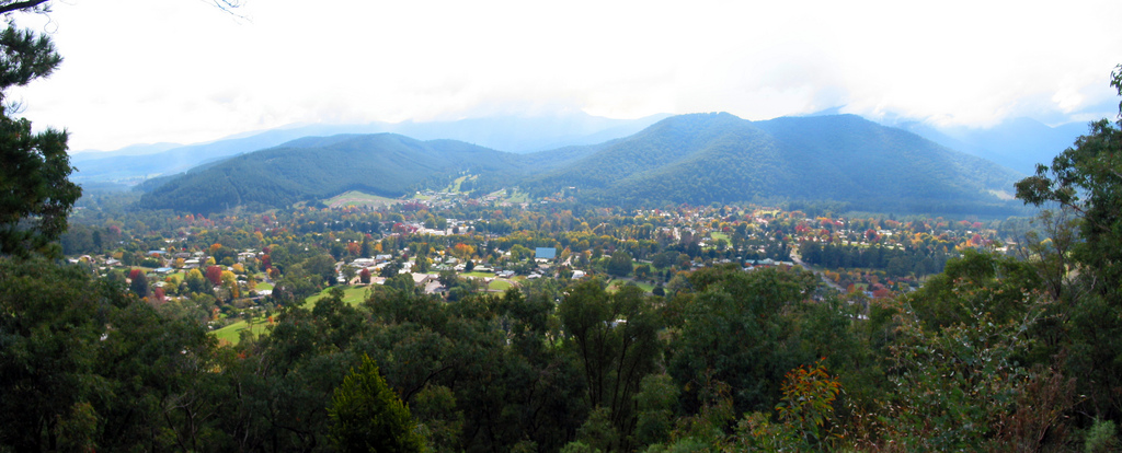 Huggins Lookout C