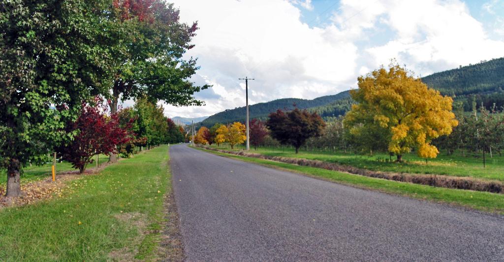 Morses Creek Rd B