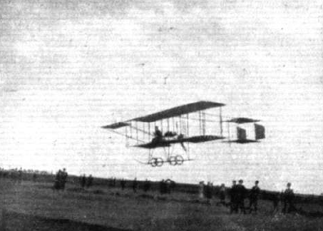 Altona's Place in Australian Aviation History