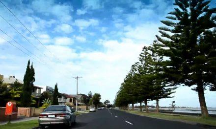 Altona Coastal Scenic Drive