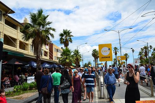 St Kilda Festival 01
