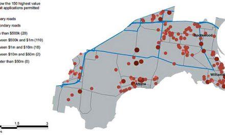 Infill Developments in Altona and Hobsons Bay