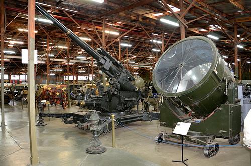 Army Museum Bandiana