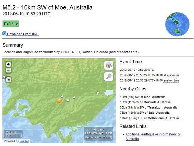 Melbourne-earthquake-20120619