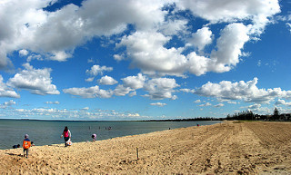 Altona Beach H